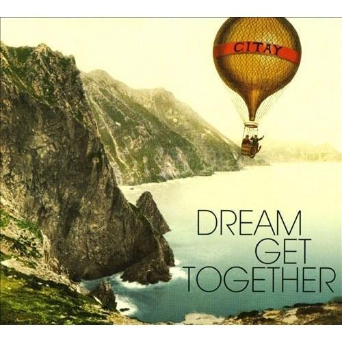 Dream Get Together [CD]