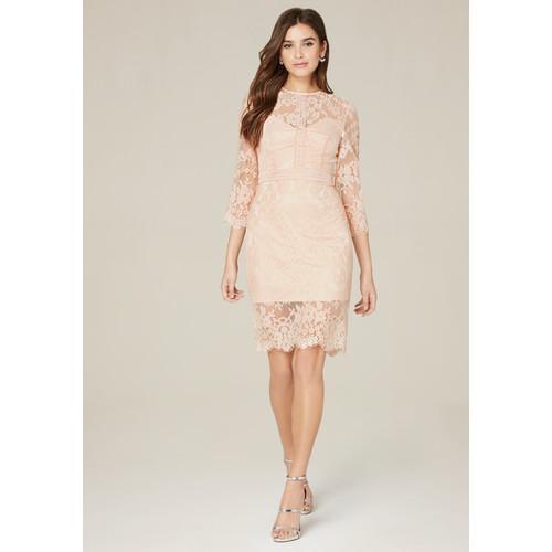Liv Lace Dress
