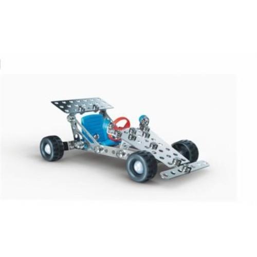 Eitech Basic Mini Race Car Construction Set (Etca057)