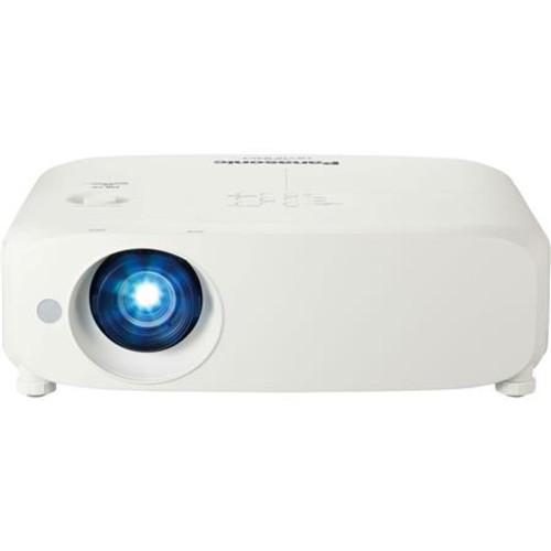 Panasonic PT-VX610U 5500-Lumen 1024-768 XGA 3LCD Projector