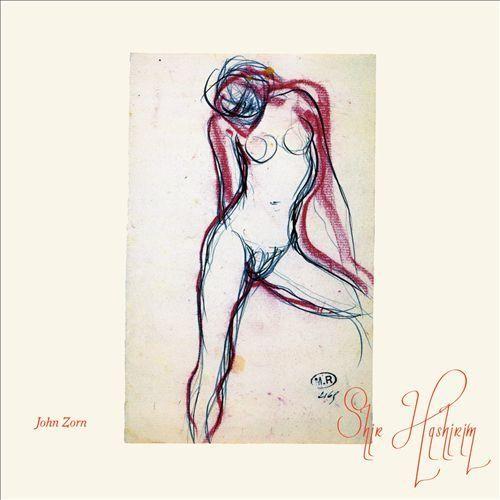 John Zorn: Shir HaShirim [CD]