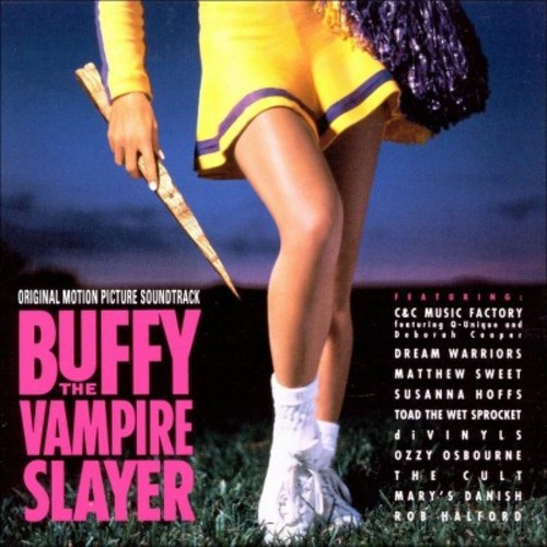 Buffy the Vampire Slayer [Original Soundtrack] [CD]