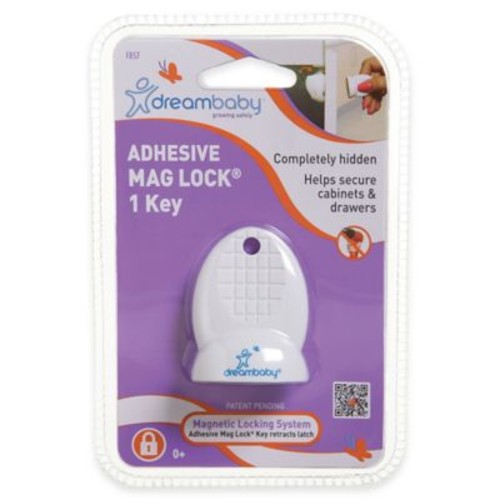 Dreambaby Adhesive Mag Lock Key