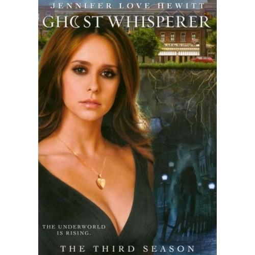 Ghost Whisperer: The Third Season (DVD)