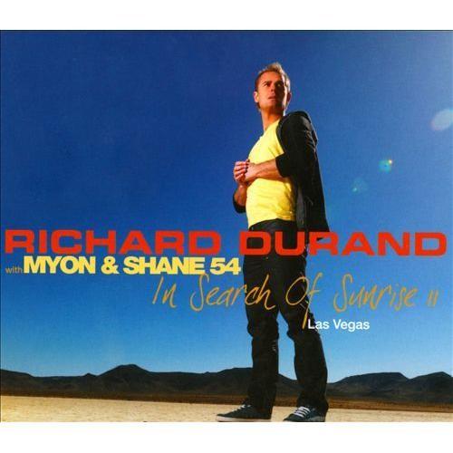 In Search of Sunrise, Vol. 11: Las Vegas [CD]