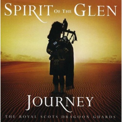 Spirit of the Glen: Journey [CD]