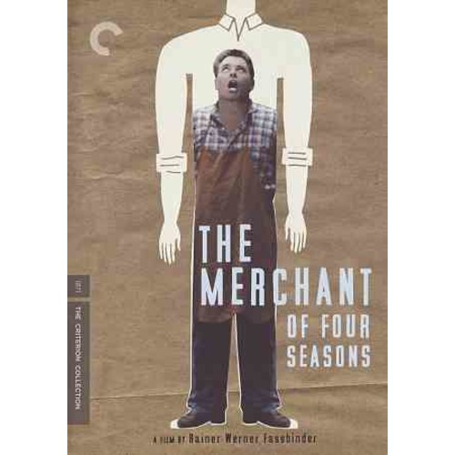 The Merchant of Four Seasons [Criterion Collection] [DVD] [1971]