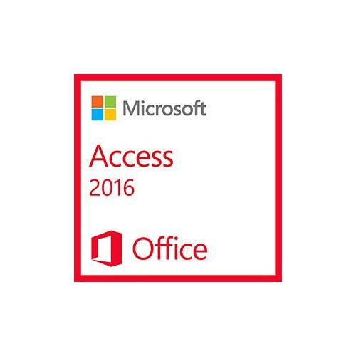 Access 2016 (1 PC License, Download)