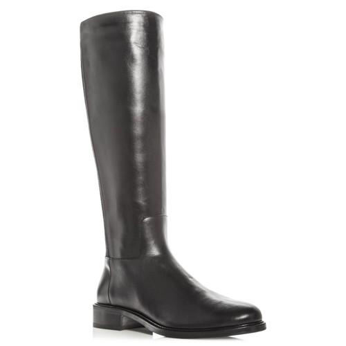 AQUATALIA Women'S Bryana Weatherproof Leather Tall Boots