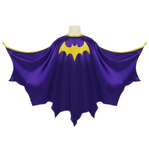 DC Super Hero Girls Cape - Batgirl