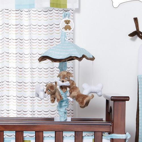 One Grace Place - Puppy Pal Boy Mobiles