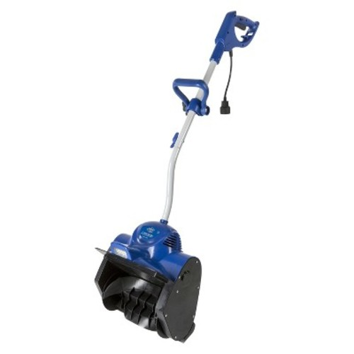 Snow Joe Plus 11 Inch 10 Amp Electric Snow Shovel with Light