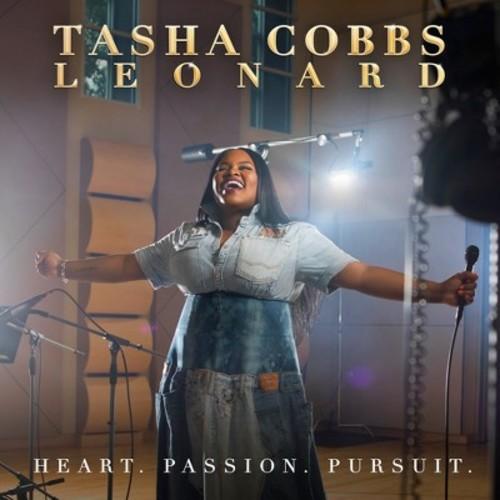 Tasha Cobb...