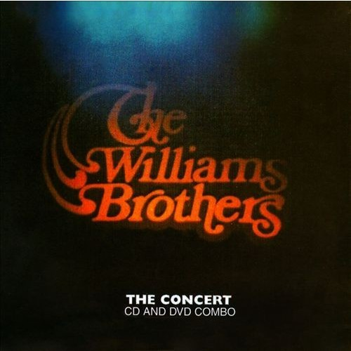 The Concert [CD & DVD]