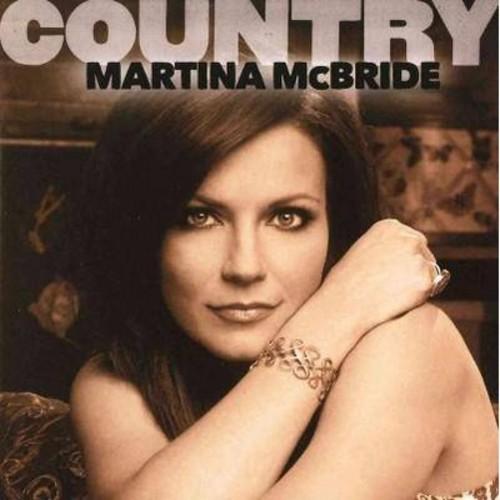 Martina McBride - Country: Martina Mcbride