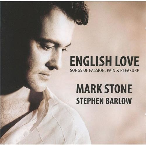 English Love: Songs of Passion, Pain & Pleasure [CD]