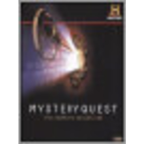 MysteryQuest: The Complete Season 1 [3 Discs] [DVD]