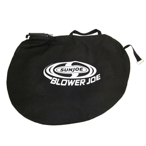 Snow Joe Replacement Bag for SBJ604E Electric Blower,Vacuum-SBJ604E (Black/White)