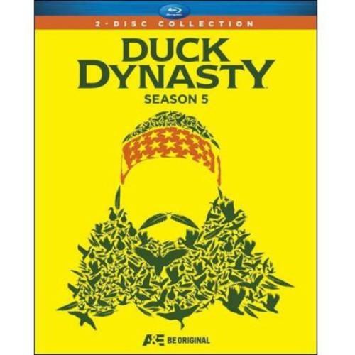 Duck Dynasty: Season 5 (2014)