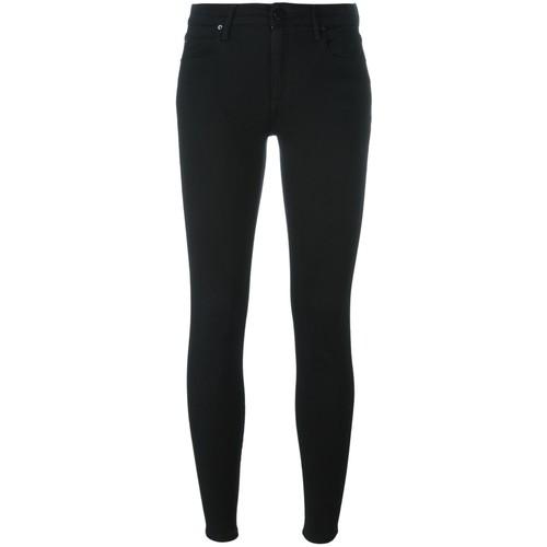 ALEXANDER WANG Cropped Skinny Jeans