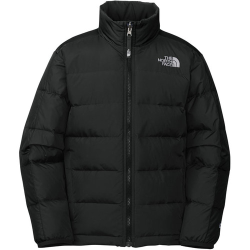 The North Face Boys' Aconcagua Jacket
