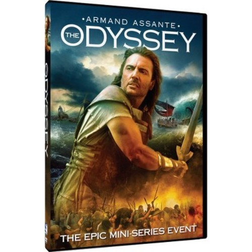 The Odysse...