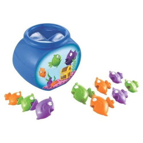 Learning Resources Hide-N-Go-Fish