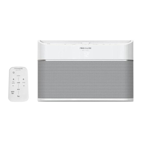 Frigidaire Gallery 10,000 BTU 115-Volt Smart Window Air Conditioner, Wi-Fi Enabled