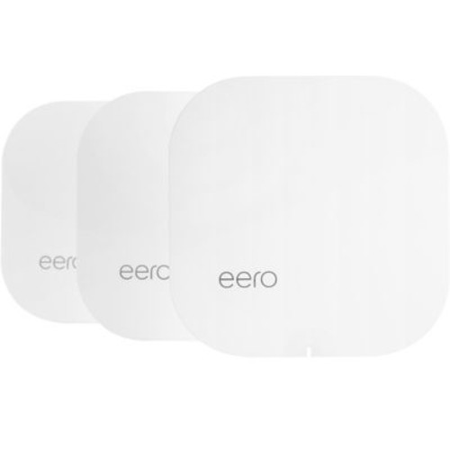 eero Home WiFi System 3-pack