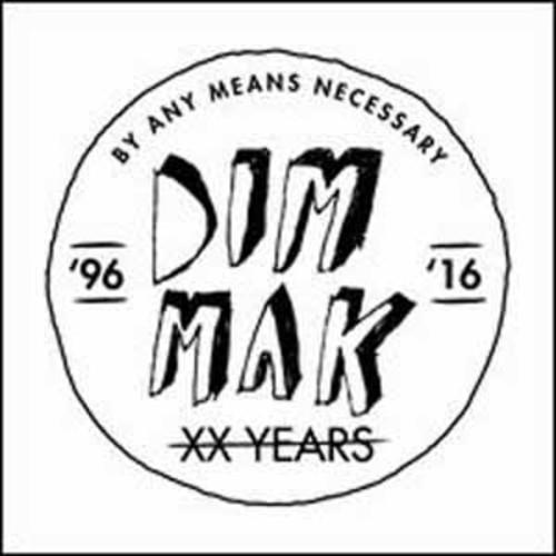 Dim Mak 20Th Anniversary Dim Mak 20Th Anniversary