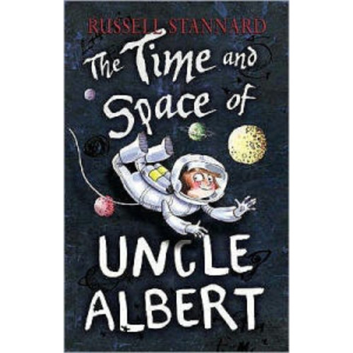 The Time and Space of Uncle Albert