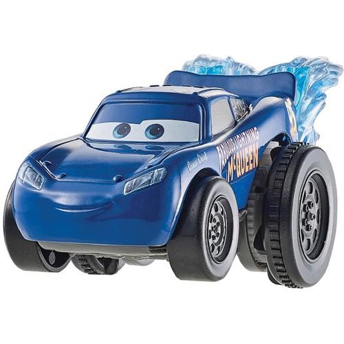 Disney Pixar Cars 3 Spash Racers Fabulous Vehicle - Lightning McQueen