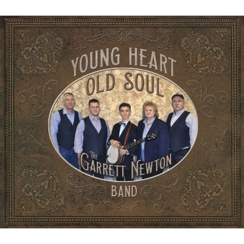Young Heart Old Soul [CD]