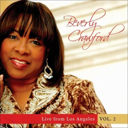 Live from Los Angeles, Vol. 2 [CD]