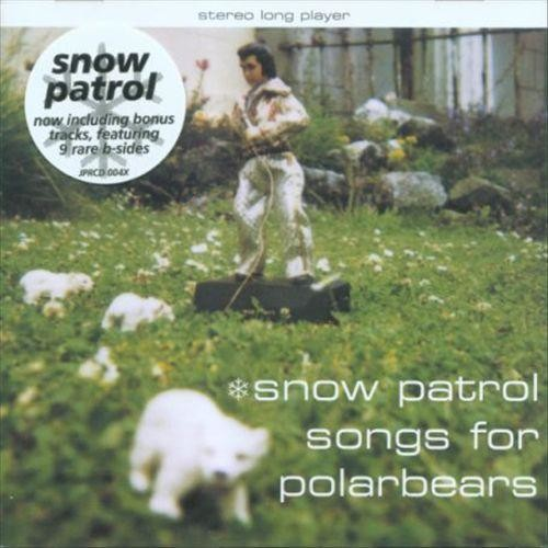 Songs for Polar Bears [24 Tracks] [CD]