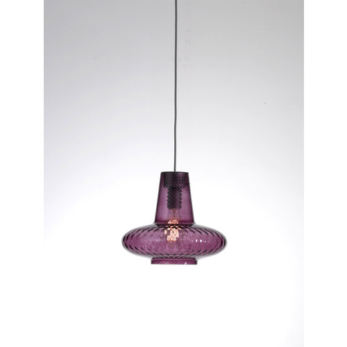 Zafferano Bespoke Glass Lighting Giulietta Pendant Light