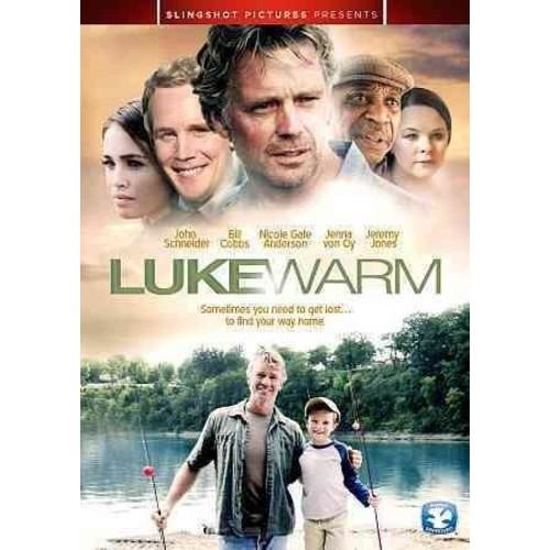 Lukewarm (DVD)
