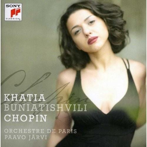 Chopin [Enhanced CD]