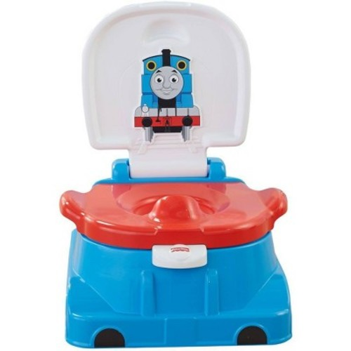 Fisher-Price Thomas the Tank Engine Railroad Rewards Potty