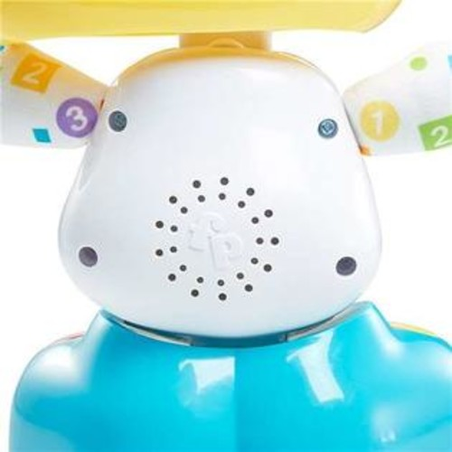 Fisher-Price Fisher Price Bright Beats Dance & Move BeatBo