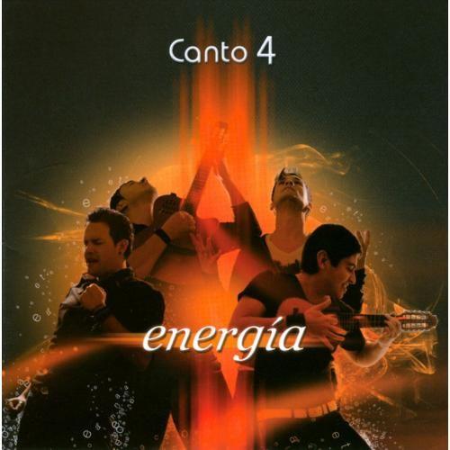 Energa [CD]