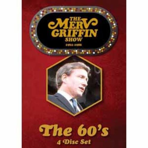 Merv Grffin:Best 60S Mpi7220 Television