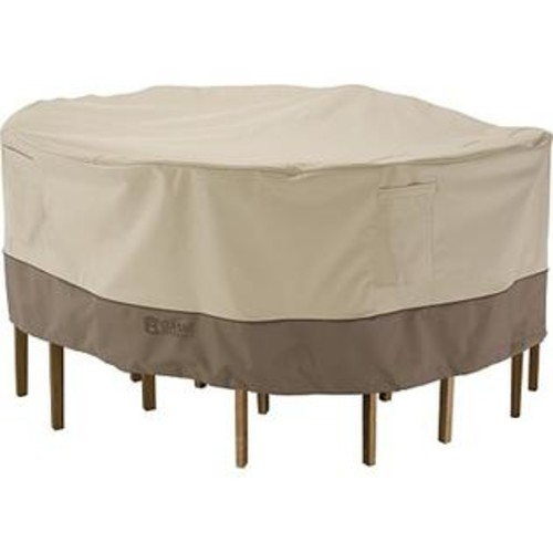 Classic Accessories 71962 Veranda Patio Table and Chair Set Cover