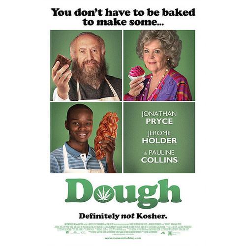 Dough [DVD] [English] [2015]