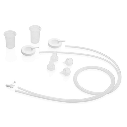 Ameda 11-Piece Spare Parts Kit