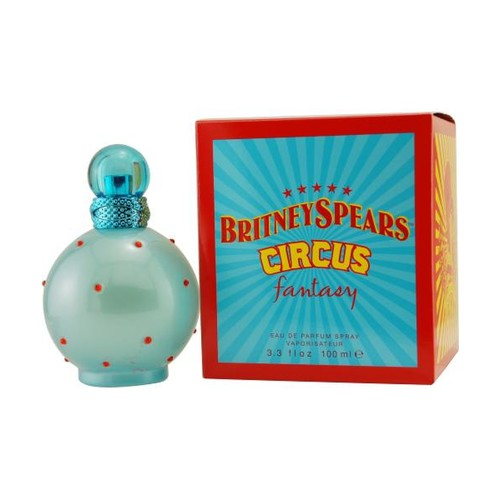 Circus Fantasy Britney Spears by Britney Spears for Women