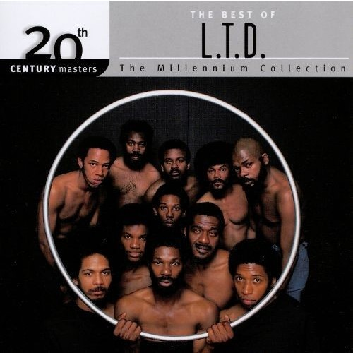 20th Century Masters: The Millennium Collection: Best of L.T.D. [CD]