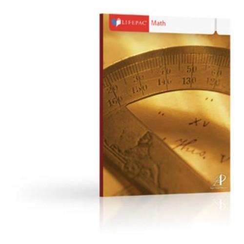 Alpha Omega Publications Formulas And Ratios (APOP955)