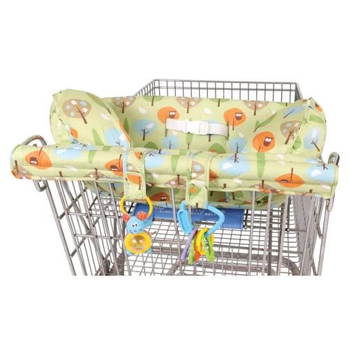 Leachco Prop 'R Shopper Shopping Cart Cover