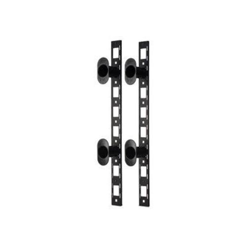 APC Rack cable management panel (vertical)